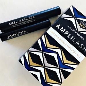 Amplimascara Amplifying Mascara Serum & FREE GIFT